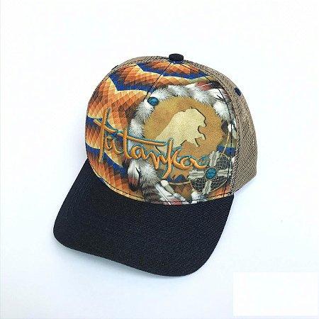 Bone Tatanka Copa Navajo Ttk100162