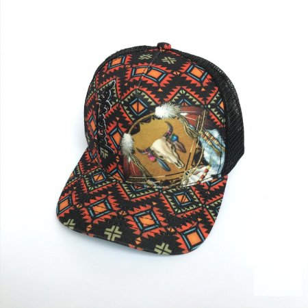 Bone Tatanka Copa Navajo Ttk100176