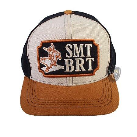 Bone Smith Brothers Bull Riders