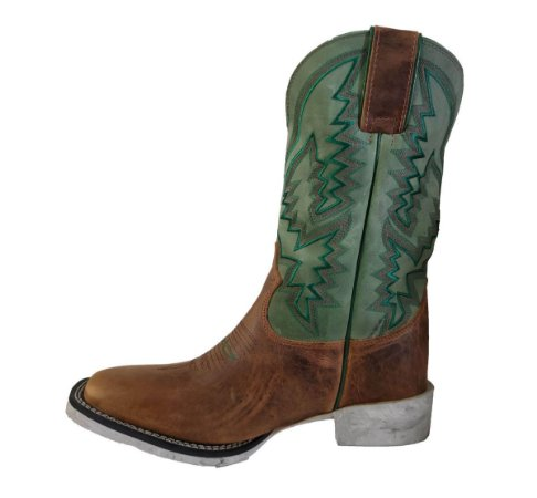 Bota Durango Masc. Rust Dog Fossil Verde 1220151064GM2
