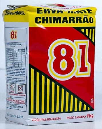 Tereré Mate Chimarrão 81 1KG