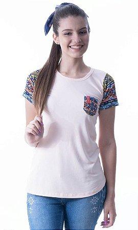 Camiseta Tatanka Baby Look Feminina ttks021