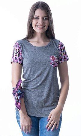 Camiseta Tatanka Baby Look Feminina ttks025
