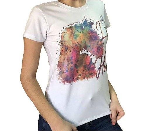 Camiseta Miss Country Hope 100147