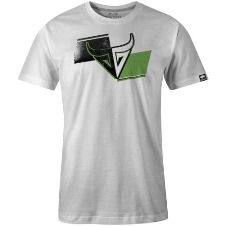 Camiseta Gringas Double Shooter 10010