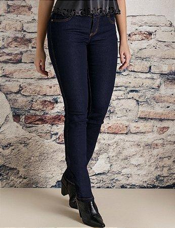 Calça Jeans Minuty Feminina Tradicional 95025