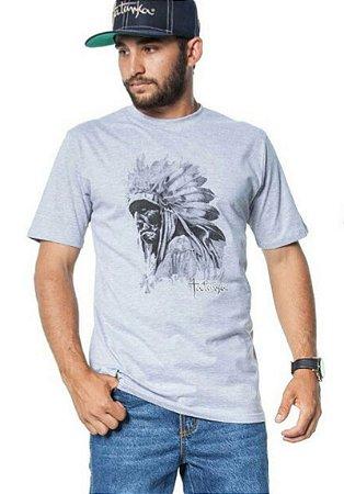 Camiseta Tatanka Masculina ttkm014