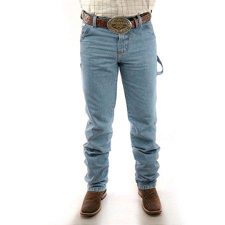 Calça Jeans King Farm Masc. Carp. Red