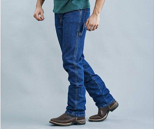 Calça Jeans Docks Carpinteira Basic 1008