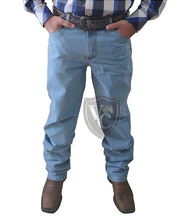 Calça Jeans Smith Brothers Masc. Délavé B146
