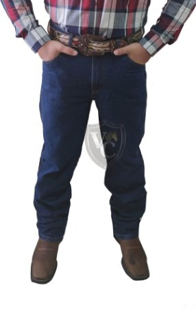 Calça Jeans Smith Brothers Masc. Lonada B146