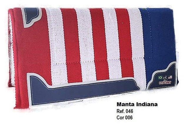 Manta Indiana Stalony USA 46006