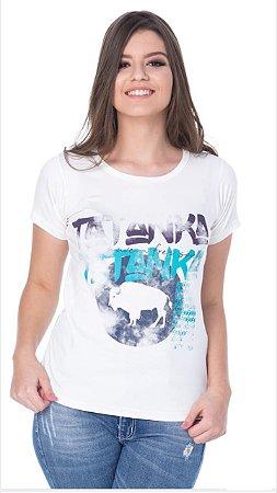 Camiseta Tatanka Baby Look Feminina ttks112120