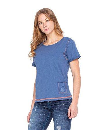 Camiseta Zenz Western Sereno Zw0320036