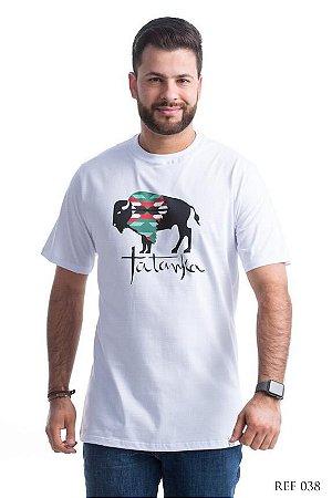Camiseta Tatanka Masculina TTK111038