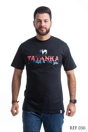 Camiseta Tatanka Masculina TTK111039