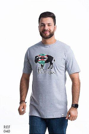 Camiseta Tatanka Masculina TTK111040