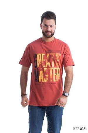 Camiseta Tatanka Masculina TTK111035