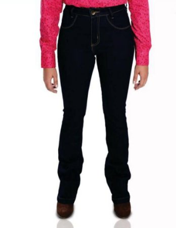 Calça Jeans Minuty Hot Pants 95019