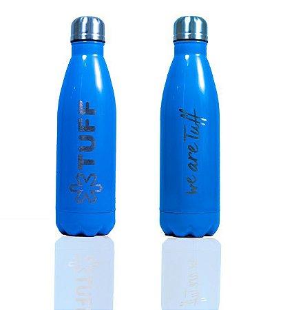 Garrafa Tuff Azul 750 ML
