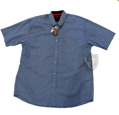 Camisa Tomahawk Masc. M/C Water TMKMMC2141