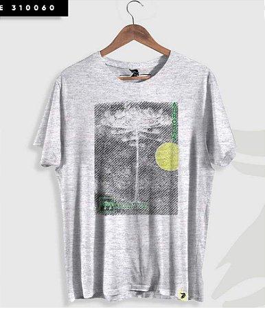 Camiseta Aurochs Masculina Mescla 310060