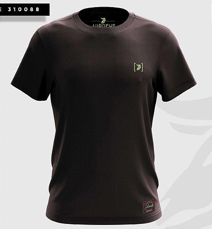 Camiseta Aurochs Masculina Básica Bordo 310088