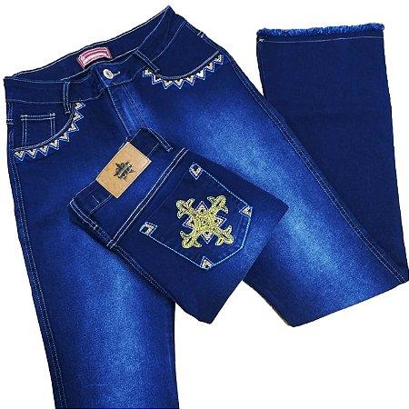 Calça Jeans Smith Brothers SBB183