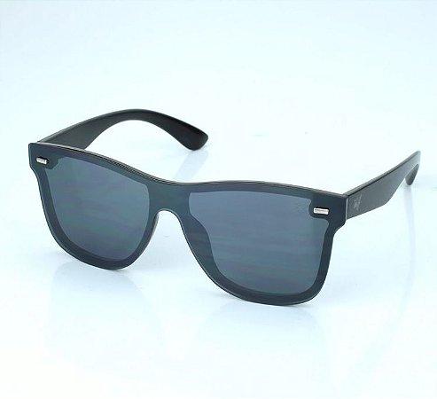 Óculos Tuff Quadrado Lente Preta SUN3808