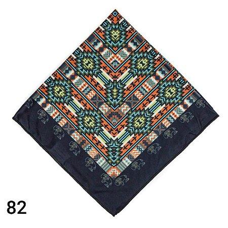 Bandana Tatanka Navajo TTK150082