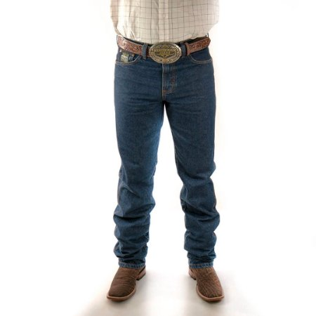 Calça Jeans King Farm Masc. Green King