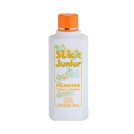 Shampoo Slick Junior Filhotes - 700ml