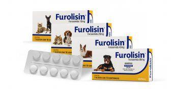 Furolisin - Diurético