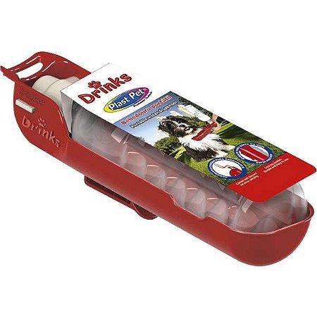 Bebedouro Plast Pet Drink - 500ml