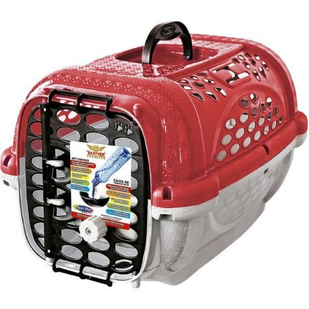 Caixa de Transporte Plast Pet Panther - n°02
