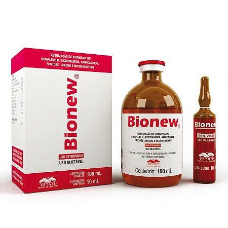 Bionew Completo de Vitaminas 100ml
