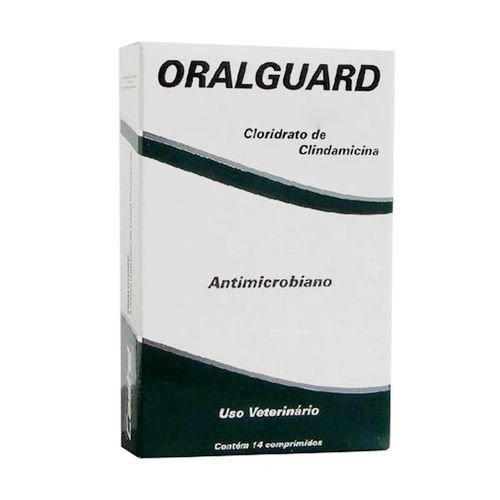Oralguard - 14 Comprimidos