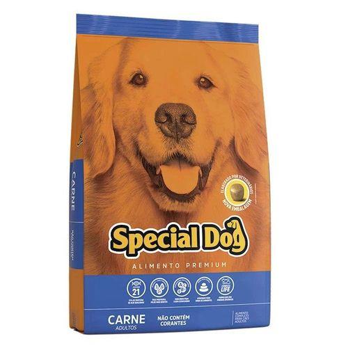 Ração Special Dog Carne - 20kg