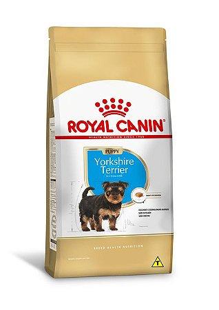 Ração Royal Canin Yorkshire Júnior