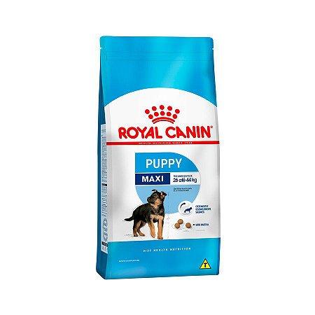 Ração Royal Canin Maxi 15kg