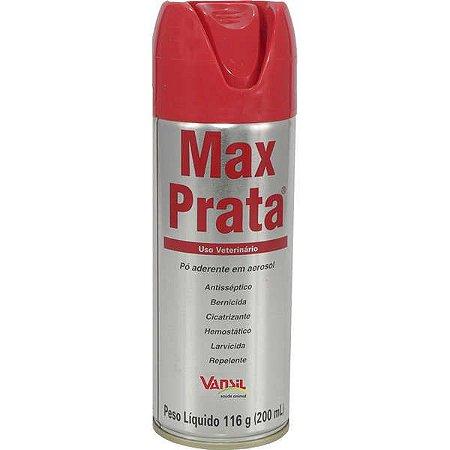 Larvicida Max Prata Spray - 200 ml