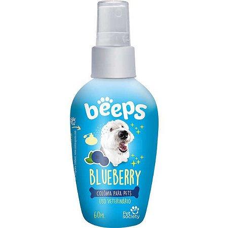 Perfume Pet Society Beeps Blueberry 60ml