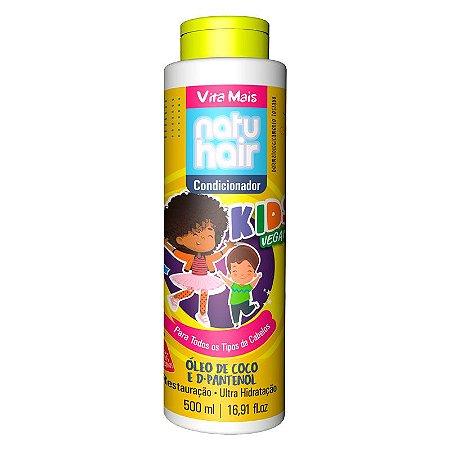 Condicionador Kids Vegano NatuHair 500ml