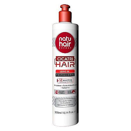 Leave-In Cicatri-Hair NatuHair 300ml
