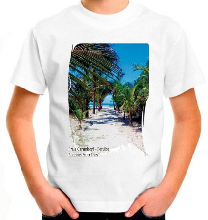 Praia do Caramborê