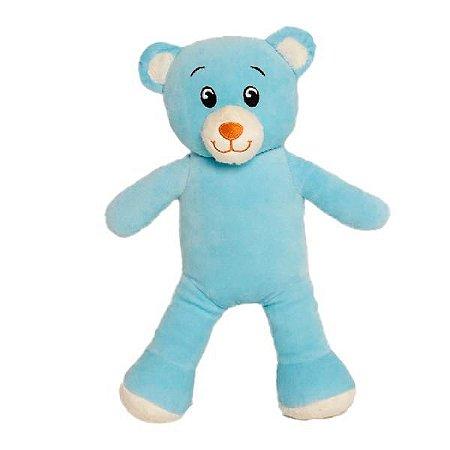 Urso Satim Azul