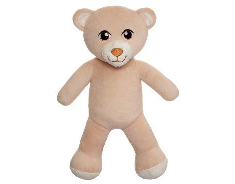 Urso Satim Caramelo