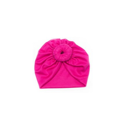 Tiara Turbante Rosa