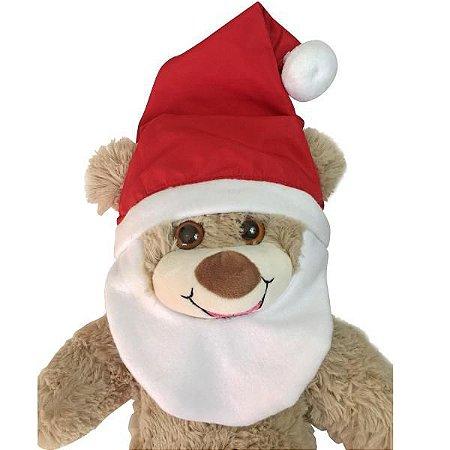 Touca Barba Noel