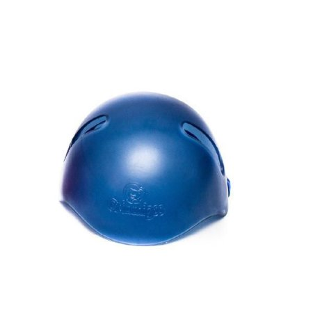 Capacete Glitter Azul
